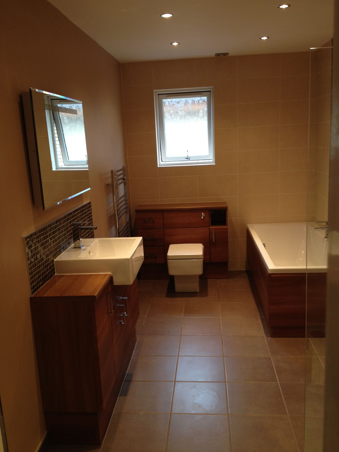 Unbeatable Glasgow Bathroom Deals And Installations